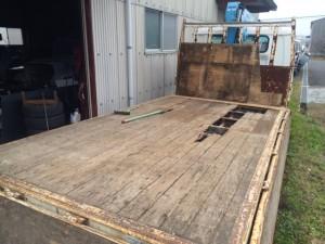 2トン トラック 修理 補修